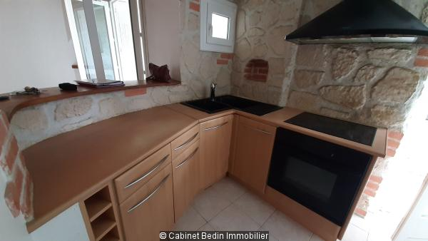 acheter Appartement T2 Toulouse 1 chambre