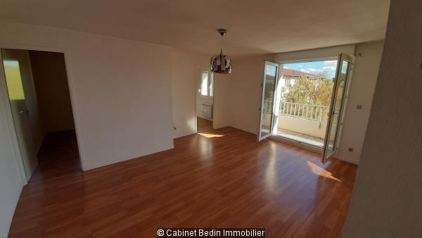 Achat Appartement T3 Toulouse 1 chambre