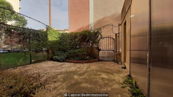 Achat Maison T3 Toulouse 2 chambres
