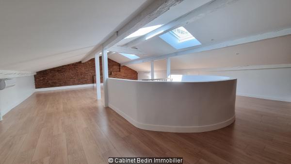 acheter Appartement 6 pieces Toulouse 3 chambres