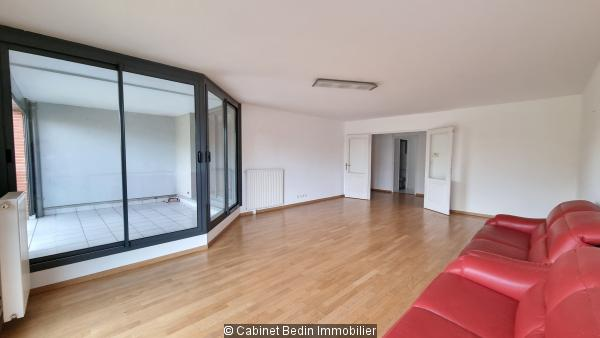 Achat Appartement 5 pieces Toulouse 4 chambres