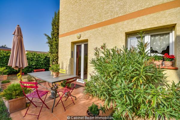 acheter Maison T5 Toulouse 4 chambres