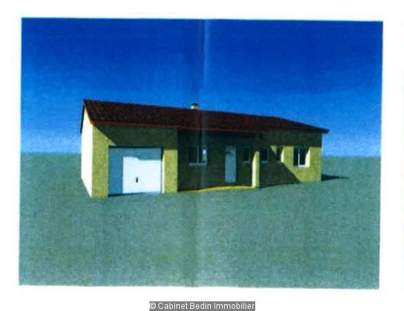 Achat Maison T5 Cintegabelle 3 chambres