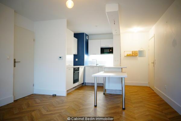 Achat Appartement 3 pièces Colomiers 2 chambres