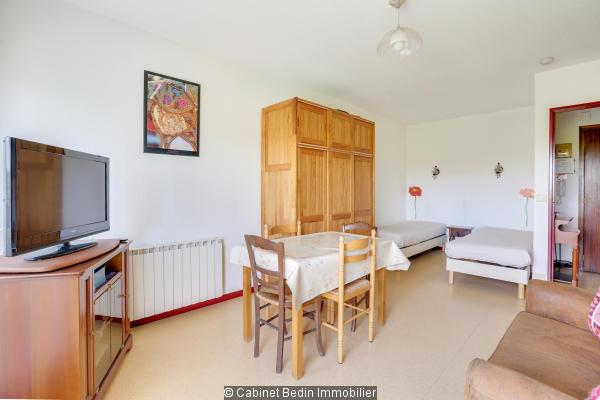 Achat Appartement T1 Dax