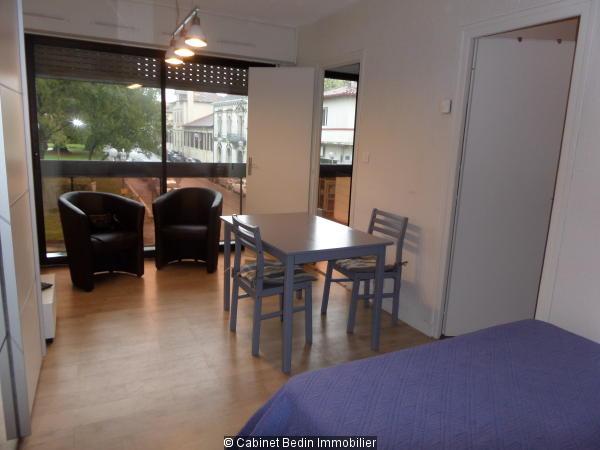 acheter Appartement T1 Dax