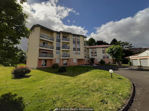 Vente Appartement T5 St Paul Les Dax 3 chambres