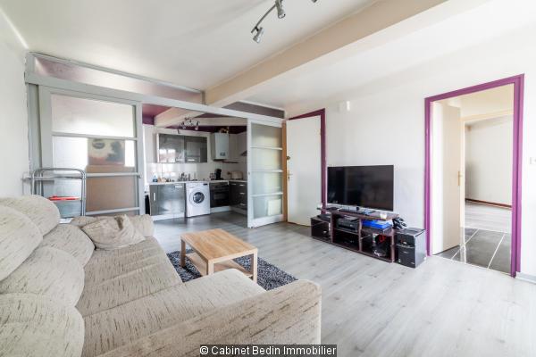 Achat Immeuble Mixte 3 appartements St Paul Les Dax