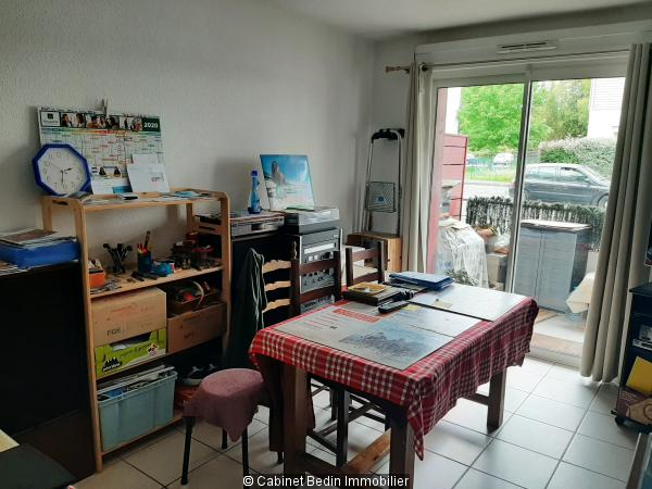 Achat Appartement 1 piece St Vincent De Paul