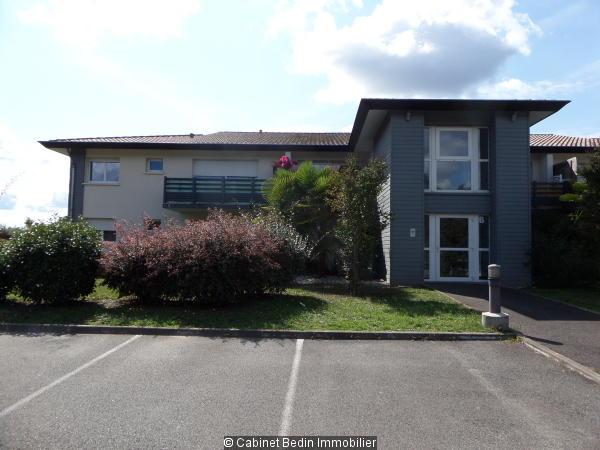 acheter Appartement T2 St Paul Les Dax 1 chambre