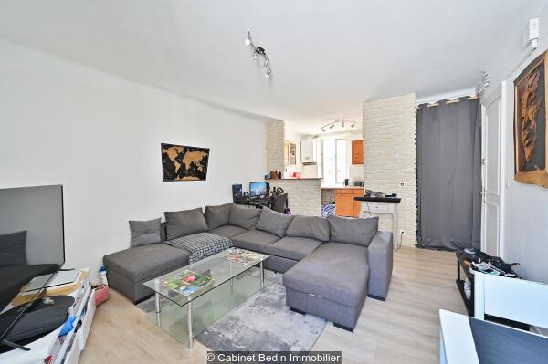 Achat Appartement 3 pièces St Paul Les Dax 2 chambres