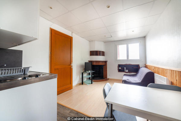 Vente Appartement T1 St Paul Les Dax