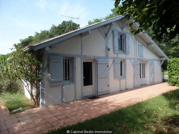 Vente Maison T4 St Paul Les Dax