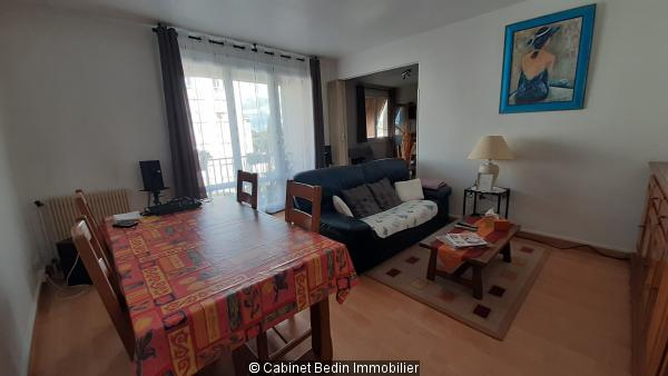 Achat Appartement 4 pieces Toulouse 2 chambres