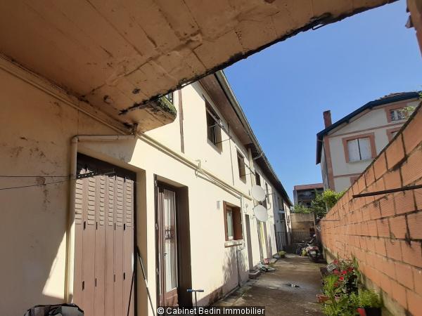 acheter Immeuble Mixte 6 appartements Toulouse