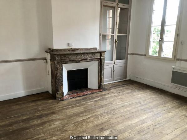 acheter Appartement 6 pieces Toulouse 4 chambres