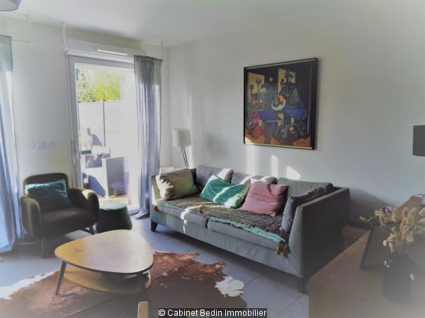 Achat Maison T4 Bruges 3 chambres