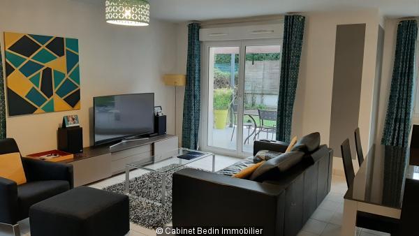 Achat Maison T5 Bruges 4 chambres