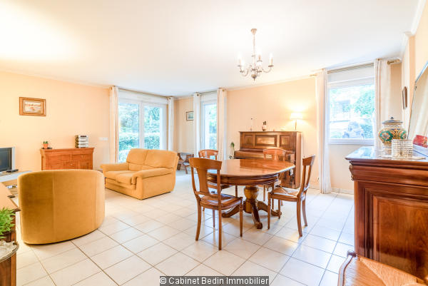 Achat Appartement T4 Bruges 3 chambres