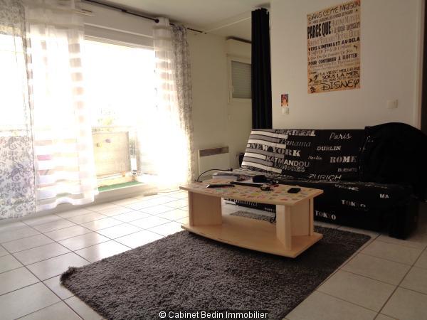 Achat Appartement 1 pièce Bruges
