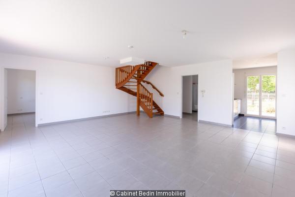Achat Maison T5 St Medard En Jalles 4 chambres