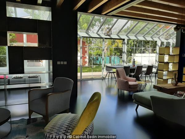Achat Maison 7 pièces St Medard En Jalles 5 chambres