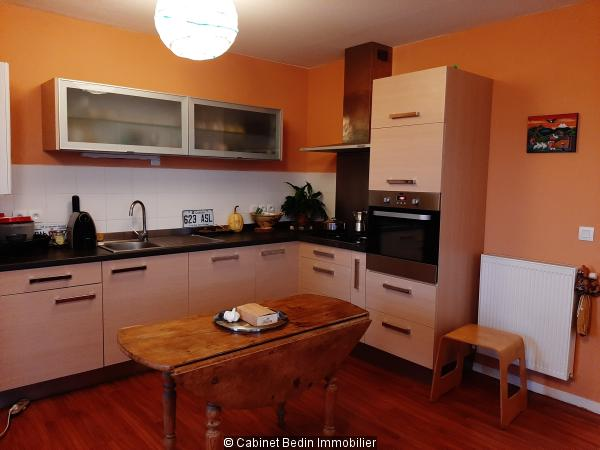 Vente Appartement T3 Le Taillan Medoc 2 chambres