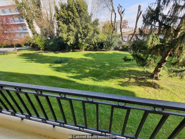 Vente Appartement T4 Bordeaux 3 chambres
