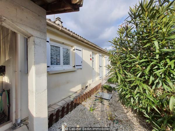 Achat Maison T4 St Medard En Jalles 3 chambres