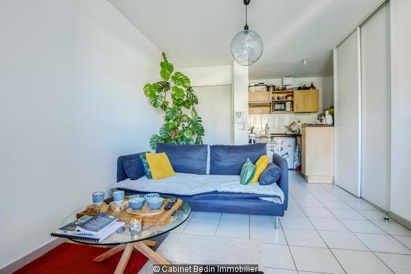 Achat Appartement 2 pièces St Medard En Jalles 1 chambre