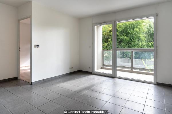 Achat Appartement T2 St Medard En Jalles 1 chambre