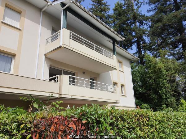 Achat Appartement 3 pièces St Medard En Jalles 2 chambres