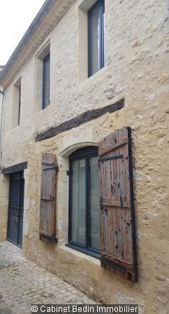 Achat Maison T4 St Laurent Medoc 3 chambres