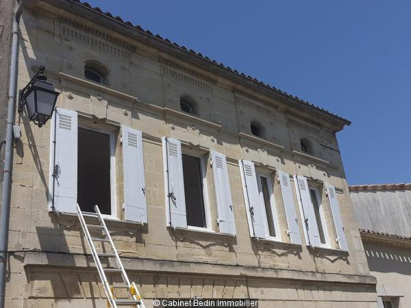 Vente Local commercial Listrac Medoc