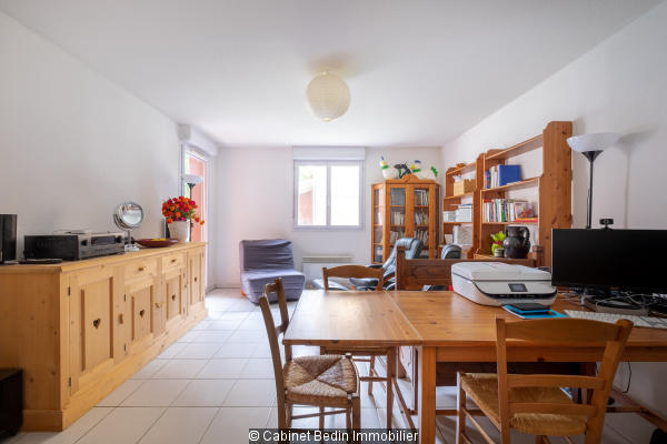 Achat Appartement T2 Toulouse 1 chambre
