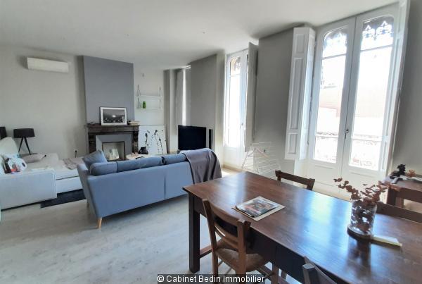 Achat Immeuble Mixte 16 pièces Toulouse 11 chambres