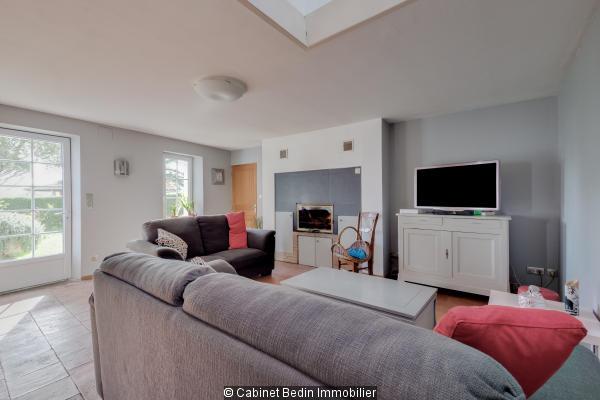 acheter Maison 9 pieces Verfeil 6 chambres