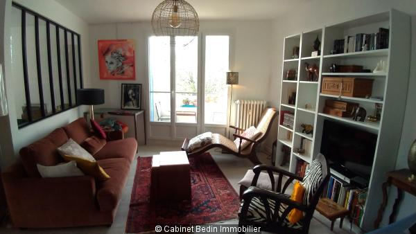 Vente Appartement T3 Toulouse 2 chambres