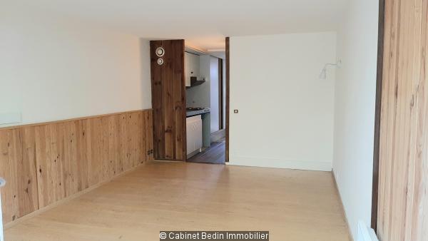 Vente Appartement T1 Lege Cap Ferret