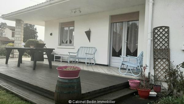 Achat Maison T5 Lege Cap Ferret 4 chambres