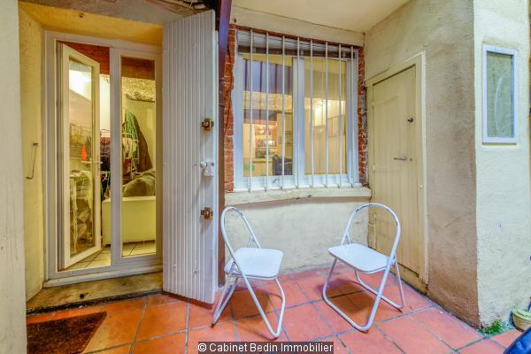 Vente Appartement T1 Toulouse