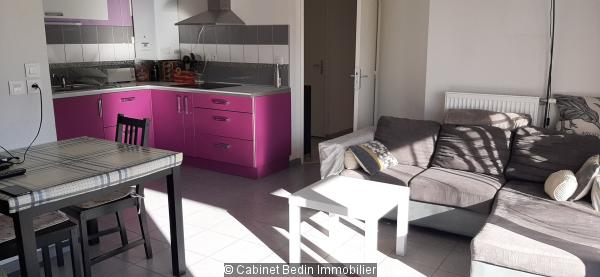 Achat Appartement T3 Quint Fonsegrives 2 chambres