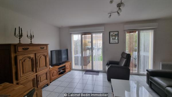 Vente Maison T4 Ambares Et Lagrave 3 chambres