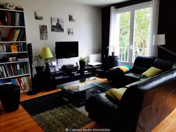Achat Appartement T3 Floirac 2 chambres
