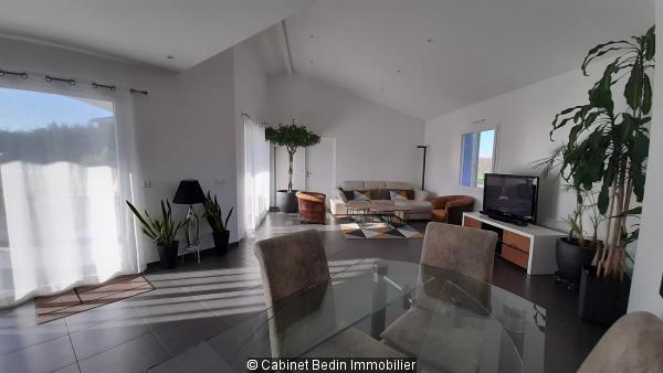 Vente Maison 6 pieces Bouliac 4 chambres