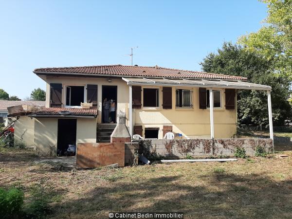 acheter Maison T5 Artigues Pres Bordeaux 4 chambres