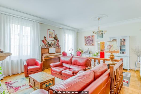 acheter Maison T5 Floirac 3 chambres