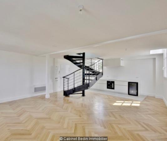 Achat Appartement 3 pieces Arcachon 2 chambres