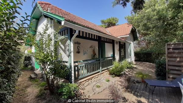Vente Maison 7 pieces Arcachon 5 chambres