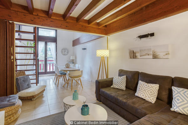 Achat Appartement 3 pièces Arcachon 2 chambres